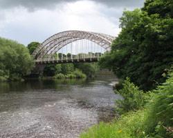 Points Bridge
