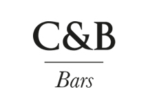 Web content for C&B Bars